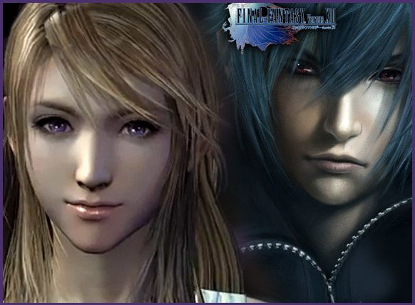 Final fantasy versus xiii annul la fin de la farce for Definition de la farce