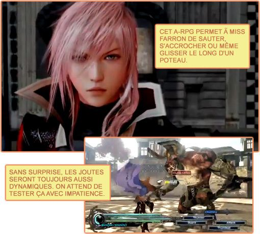 Lightning Return FFXIII actu3