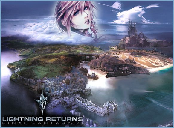 Lightning Return FFXIII