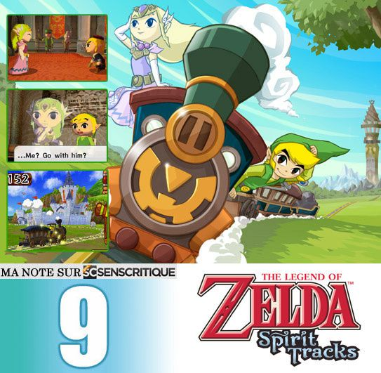 ZELDA spirit tracks2