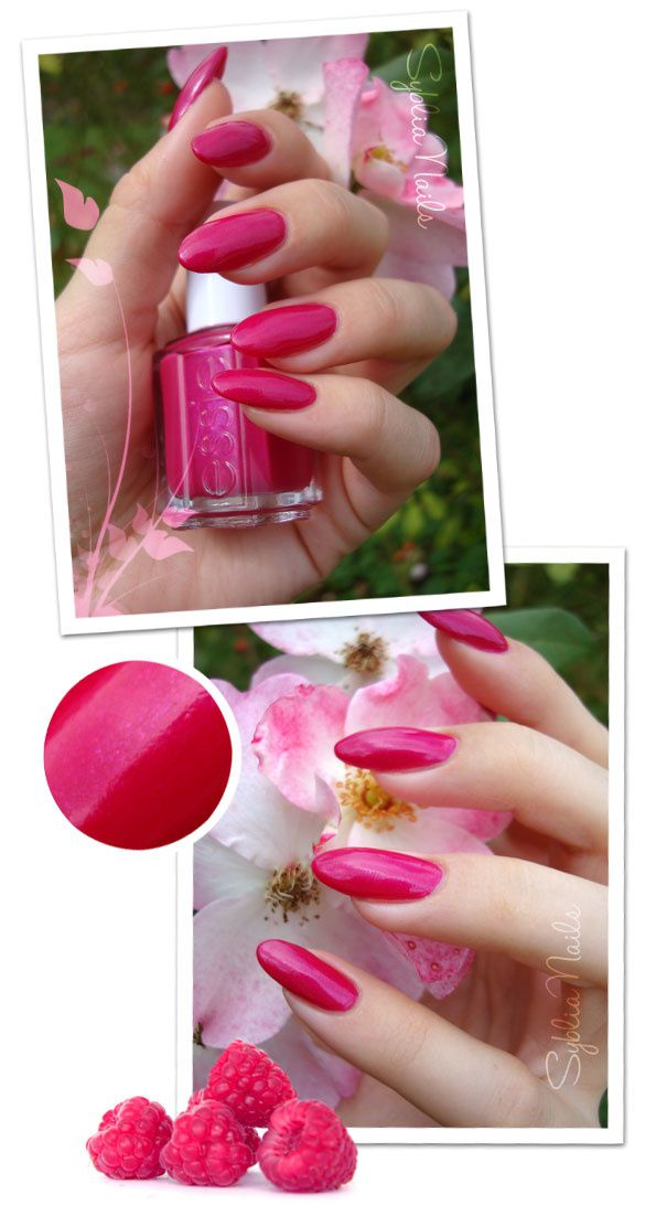 photo Essie SuperBossaNova