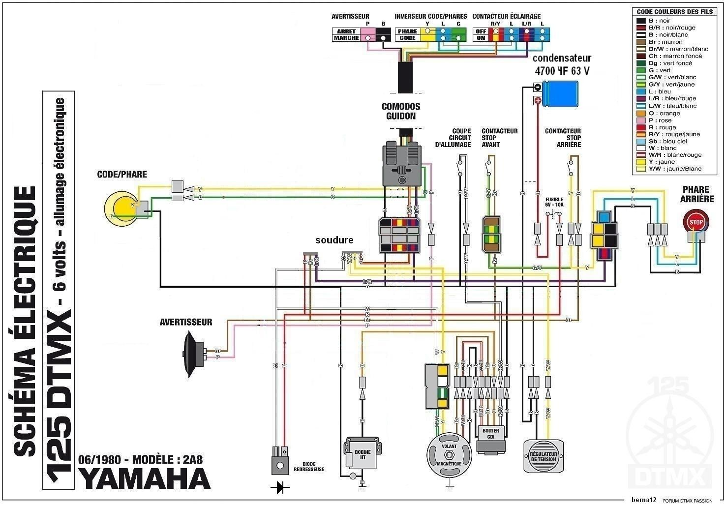Circuit Simplifie Electronique Dtmx as well Orig also Post furthermore Yamaha Hp Hp Outboard Won E T Start together with Ja. on yamaha dt 50 wiring diagram