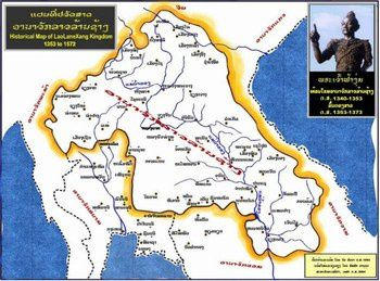 31592 175117134 empire lao conquis par le grand roi fa ngum