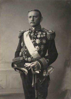 Andreas du Plessis de Richelieu