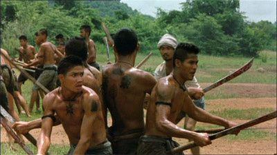 guerre birmanie