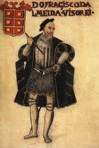 Francisco de lmeida 9