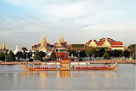 Barges procession 11