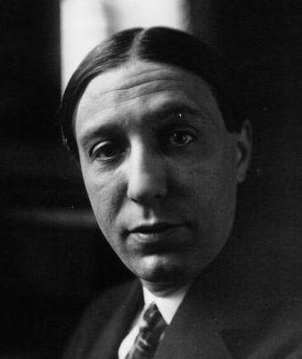 Maurice Garçon 1929
