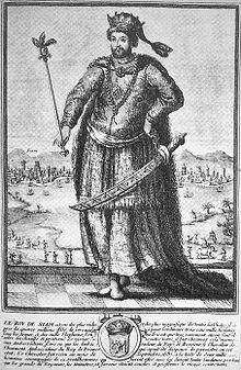 King Narai