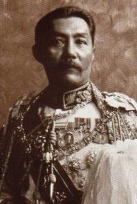 Bhanurangsi Savangwongse