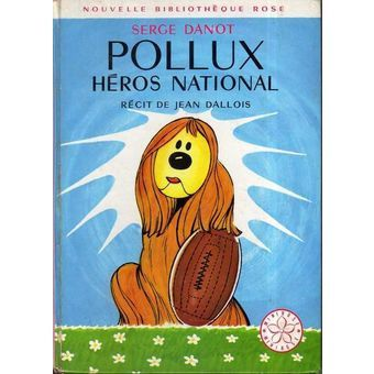 pollux-heros-national