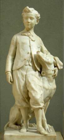 Carpeaux prince imperial