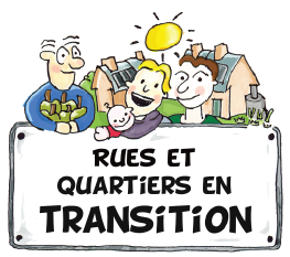 rues et quartiers en transition