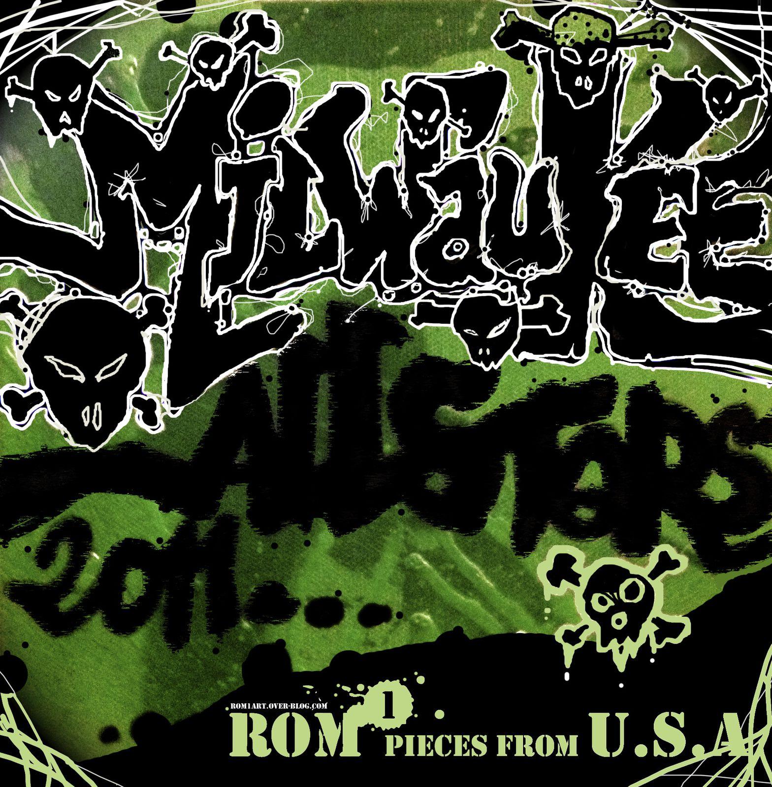 Album - Expo-Milwaukee-U.S.A