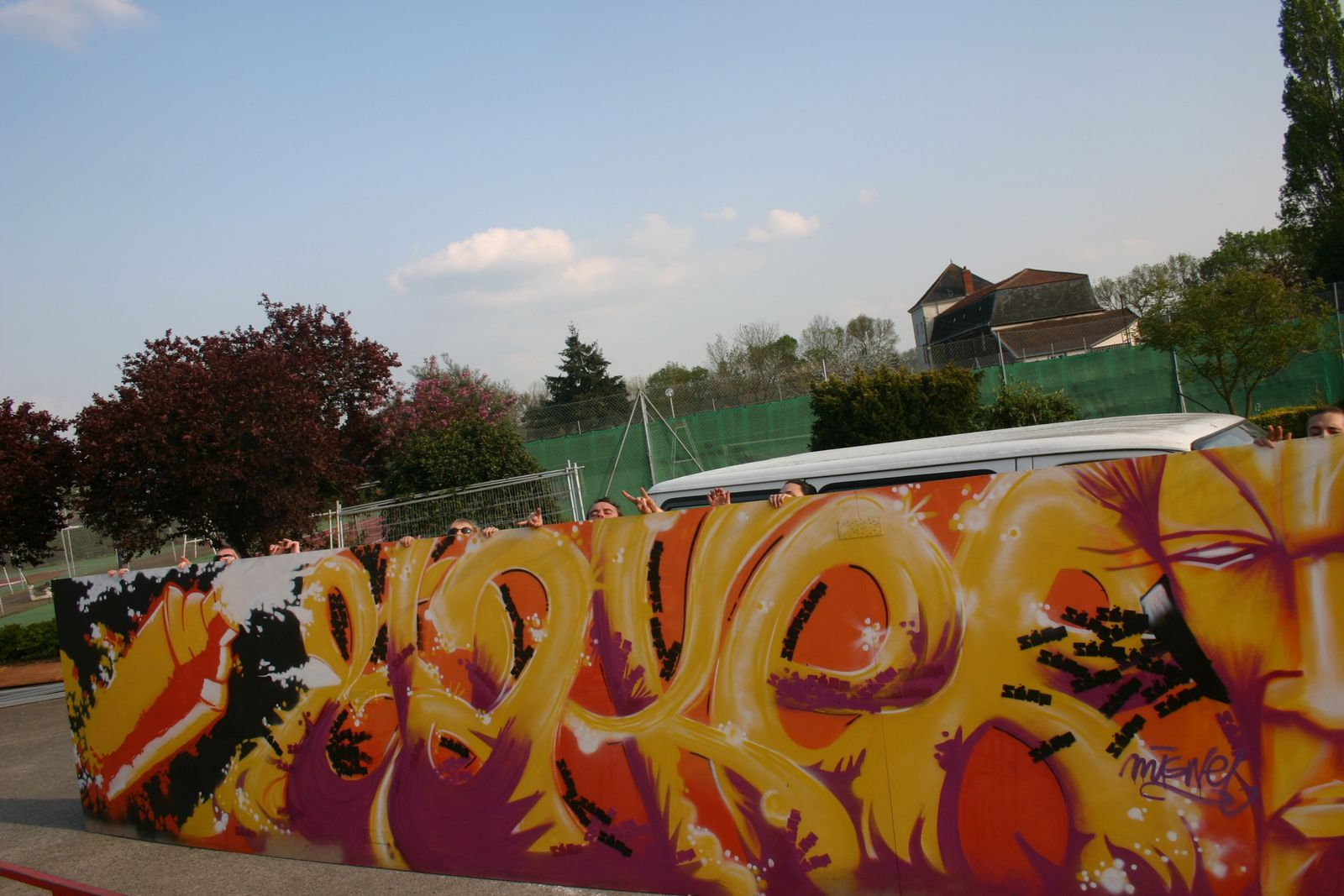 Album - deco-graff