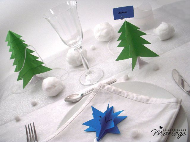 Tips n 9 jingle bells jingle bells girls let 39 s trade - Decoration de table de noel a fabriquer ...