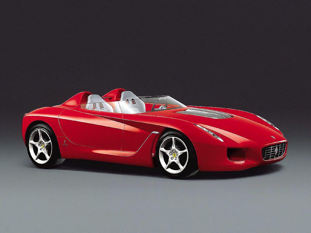 Album - Concepts-cars et Prototypes