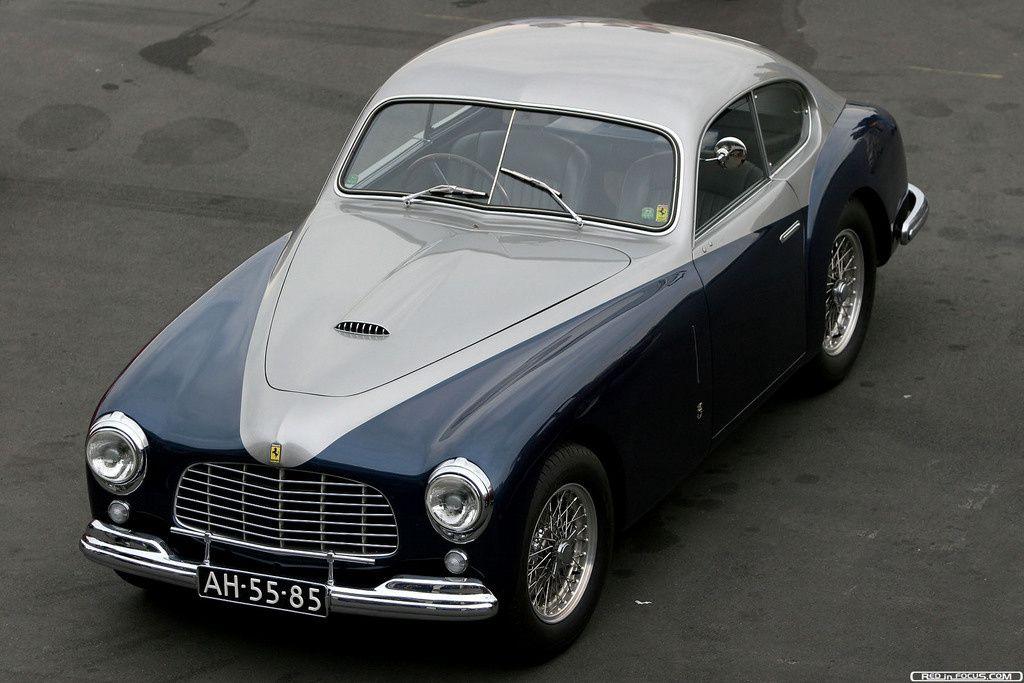 Album - Les-voitures-de-Series-1948-a-1955
