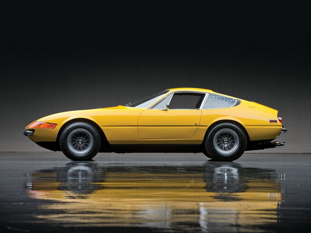 Classic Cars For Rent In Austin Tx