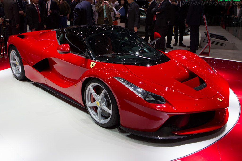 salon de gen ve 2013 ferrari laferrari dark cars wallpapers. Black Bedroom Furniture Sets. Home Design Ideas