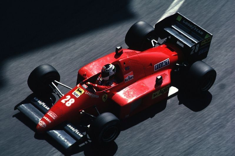 Album - Monoplaces-F1-de-1981-a-2012-Vol-1