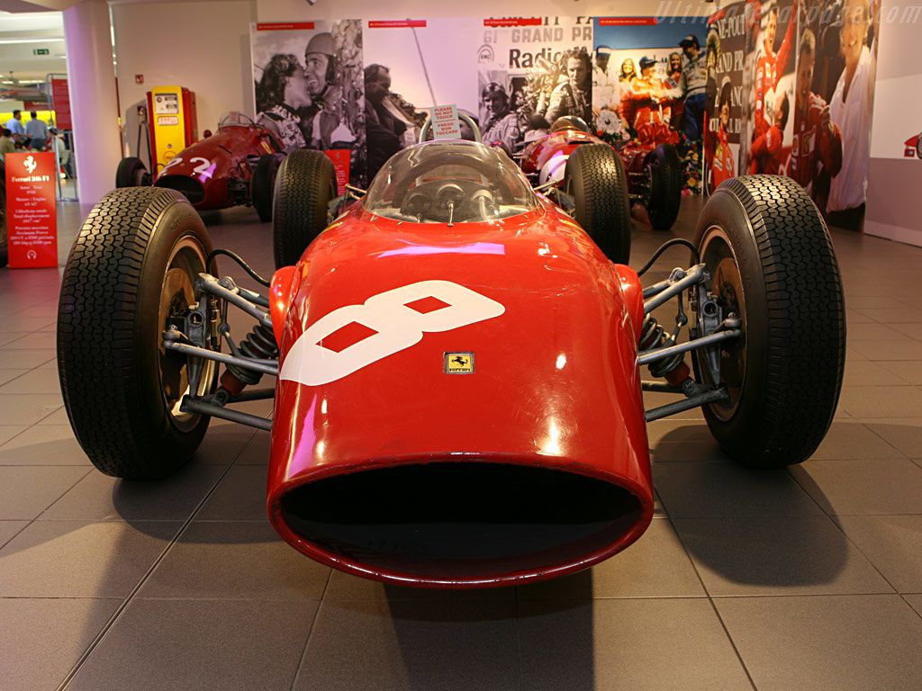 Album - Monoplaces-Ferrari-F1-F2-de-1950-a-1980