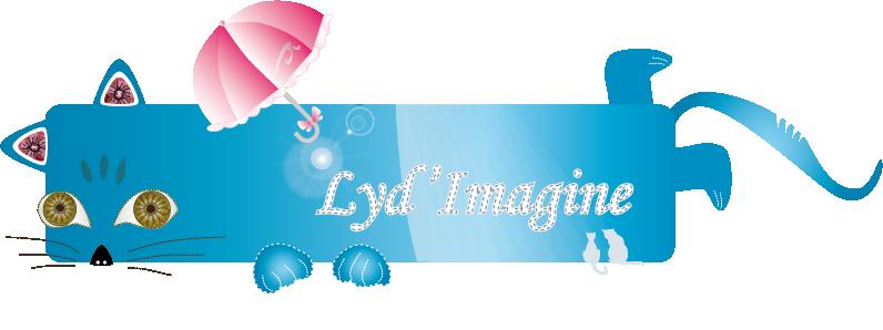 lydie blog
