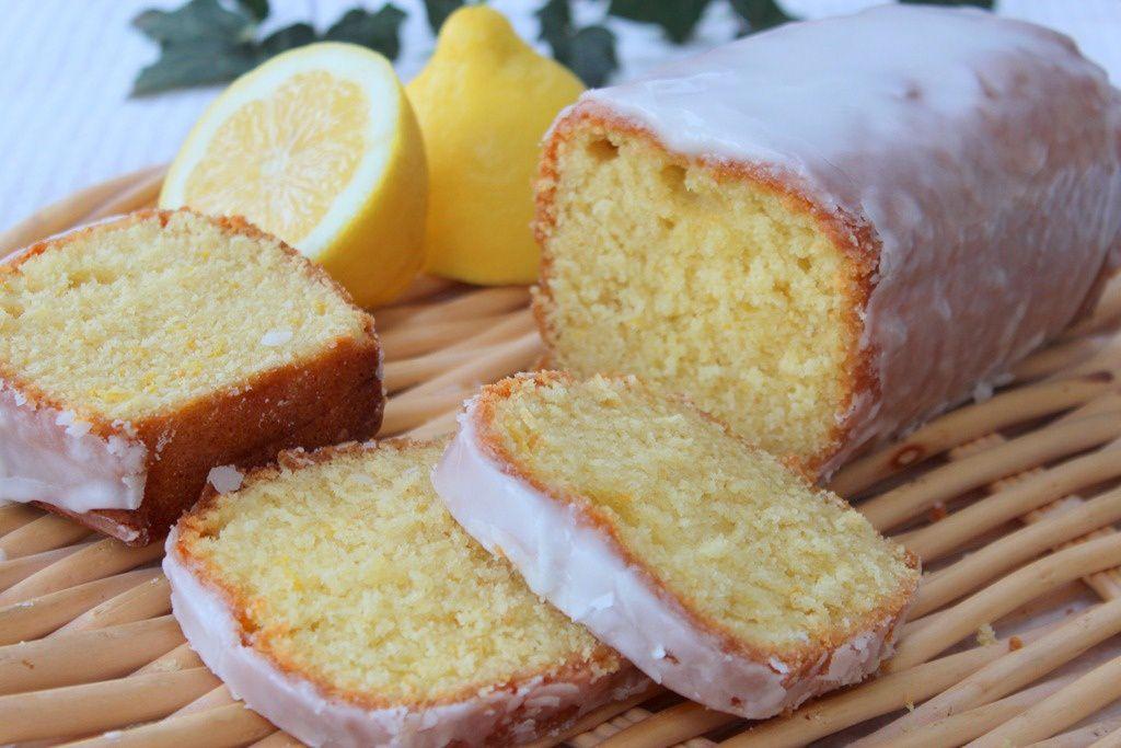 Cake Citron Yaourt
