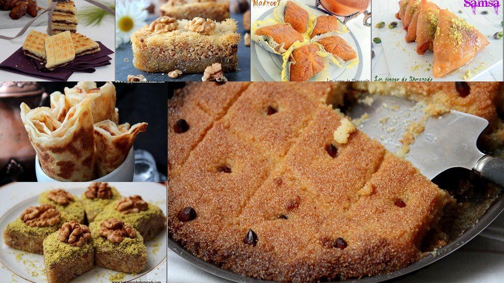 Les joyaux de sherazade recette de cuisine test es et for Cuisine facile originale