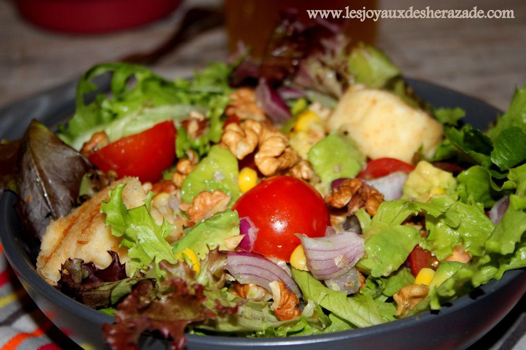 Salade Verte Related Keywords & Suggestions - Salade Verte Long Tail ...