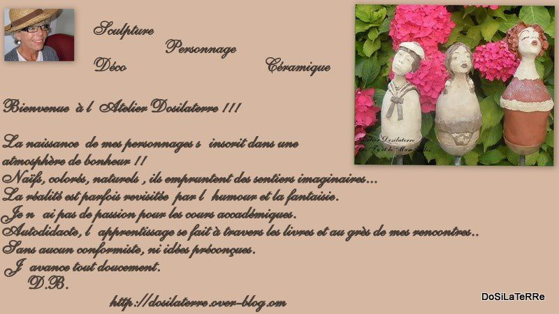 Le blog DoSiLaTeRRe