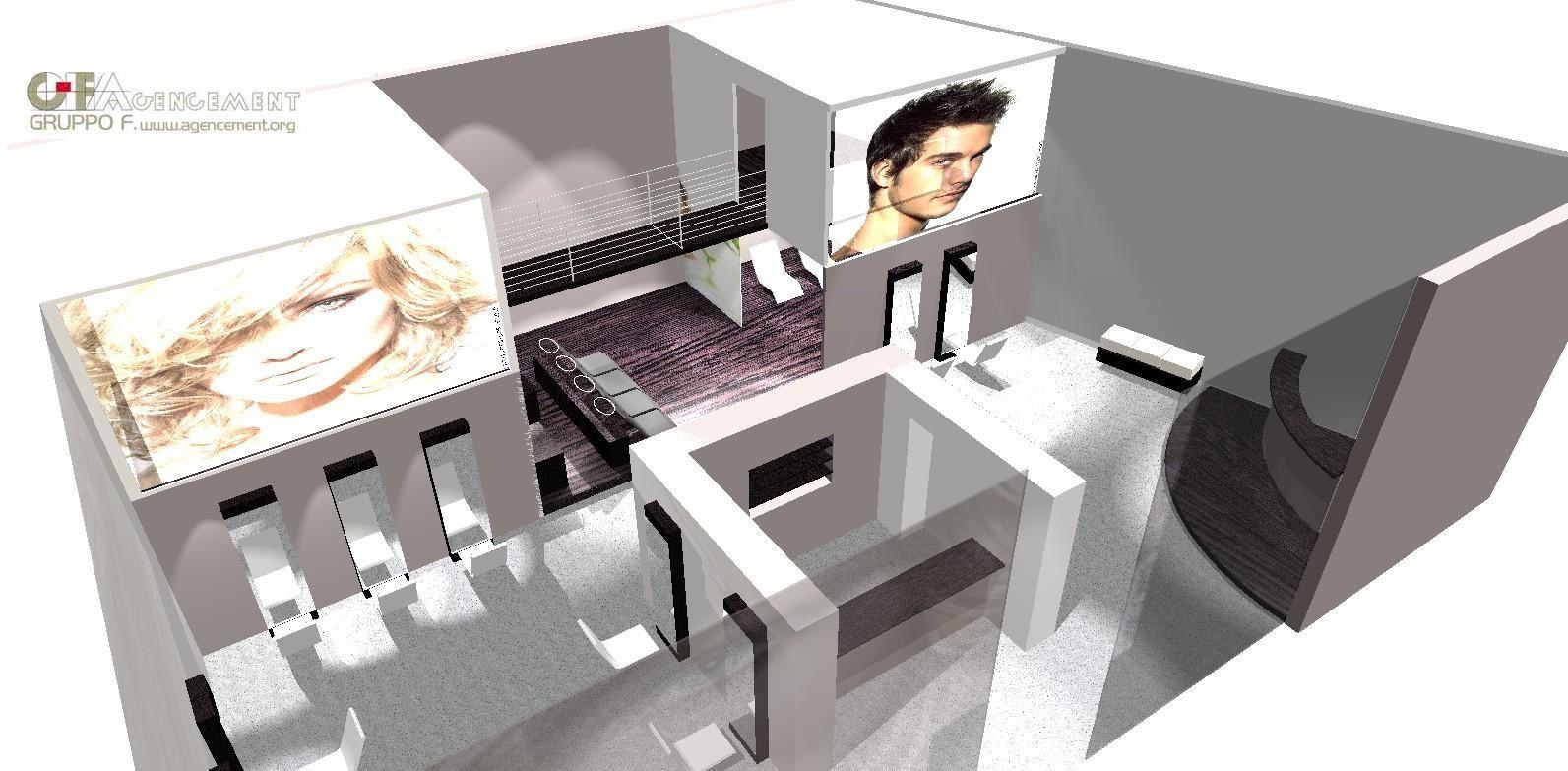 Agencement petit salon maison design - Agencement petit salon ...