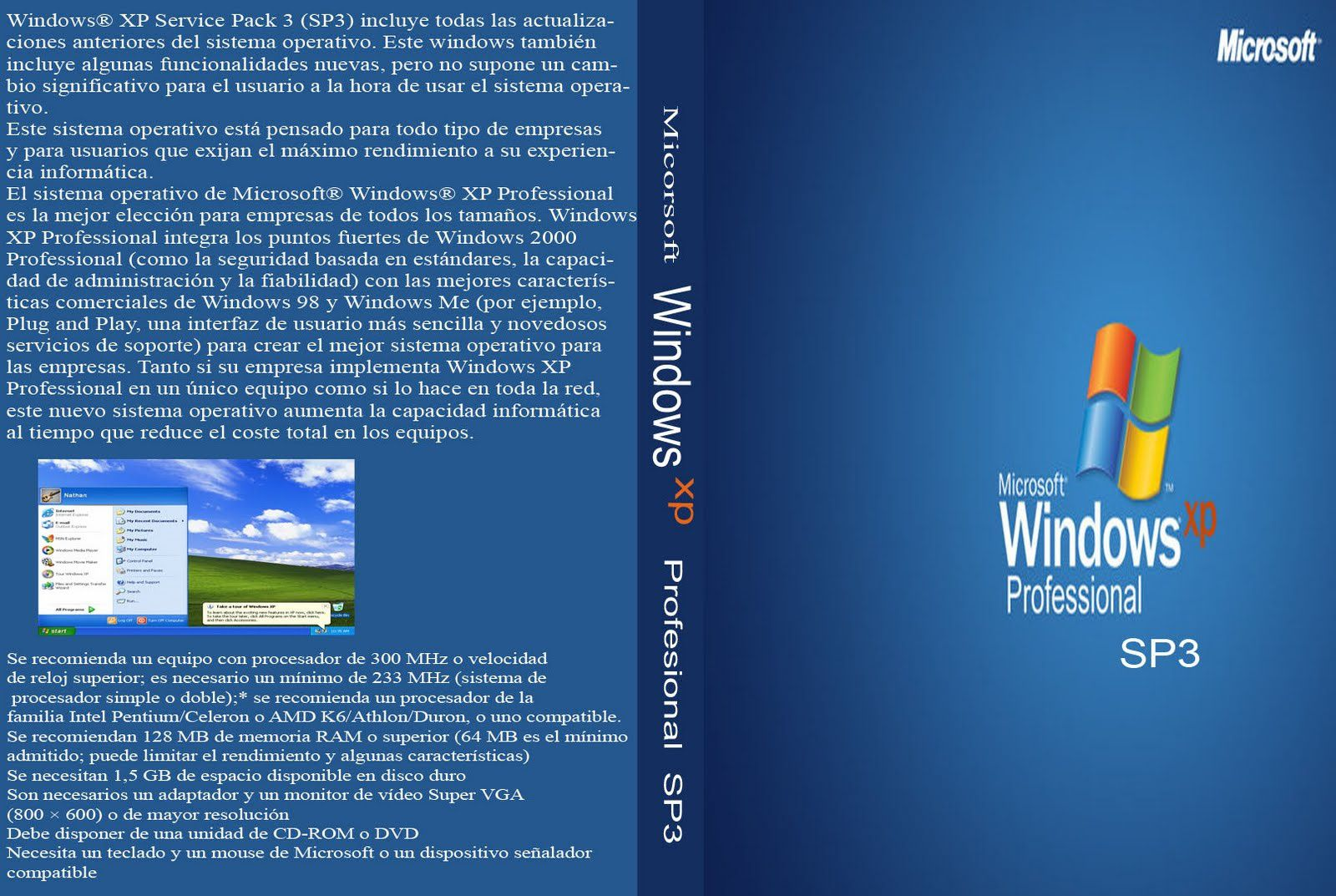 Windows XP Ultimate Royale DVD ISO Free Download - ALL PC ...