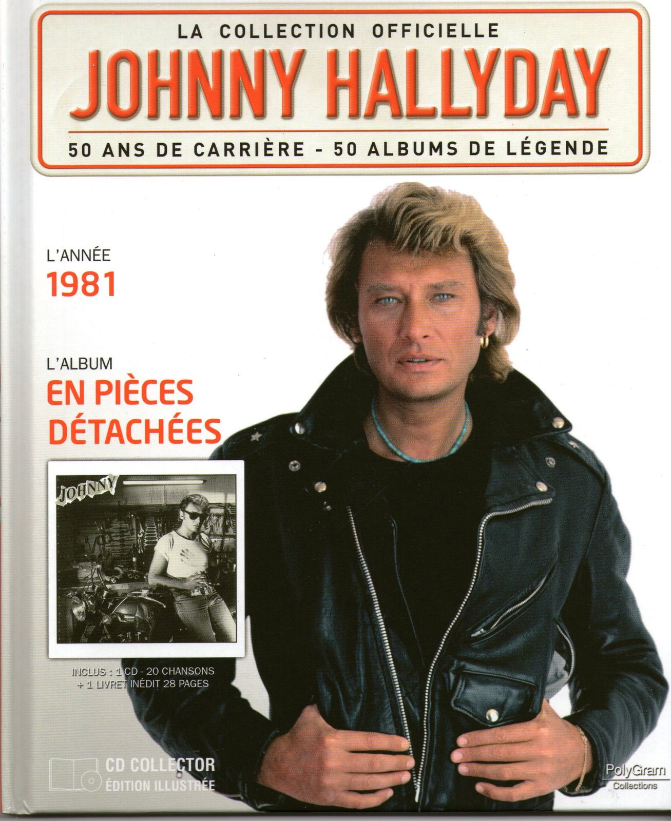 Johnny Hallyday - Volume 09