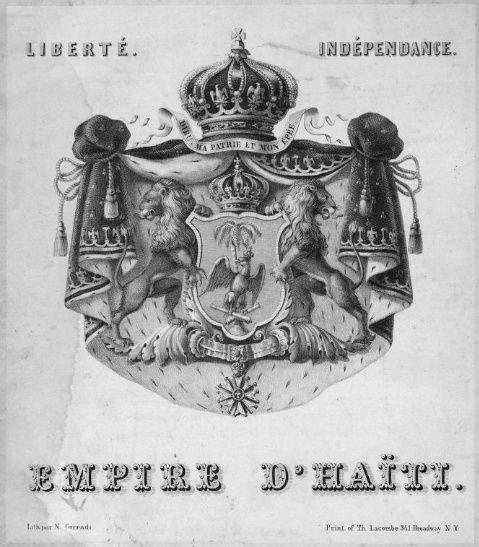 ALBUM HISTORIQUE THIS IS HAITI