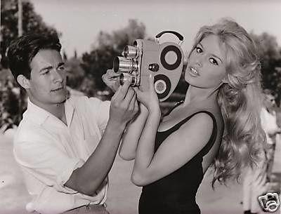 Toutes les photos de Brigitte Bardot présentées dans les articles de ce Blog jusqu'en février 2014.