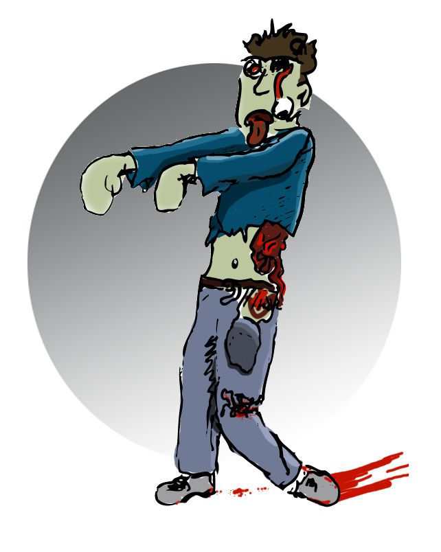 zombiefrom ai