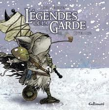legendes de la garde 2