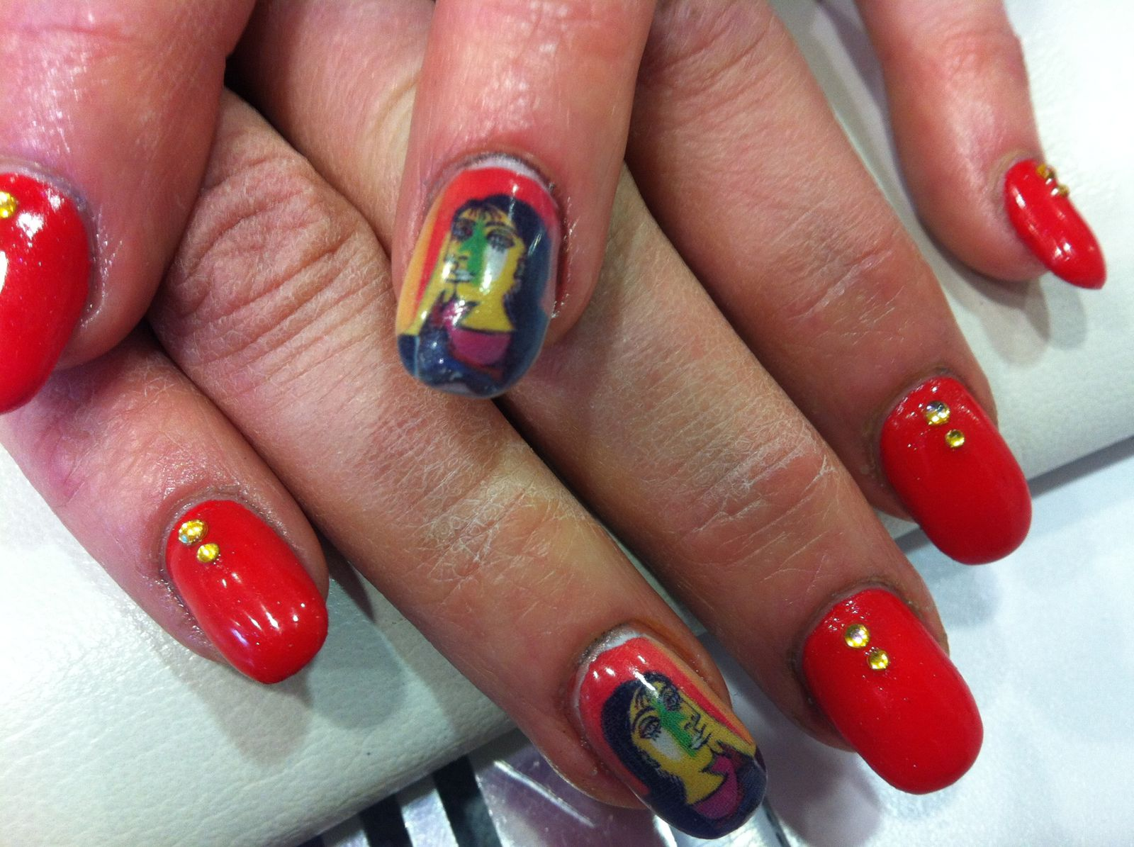Album - ART-PRO-NAIL - Access Nails