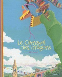 MD Le Carnaval des dragons