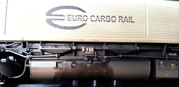 Class 77 HO fuel