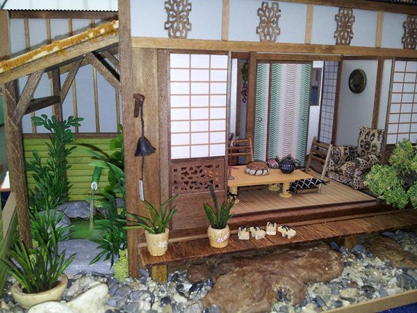 Miniature Japon