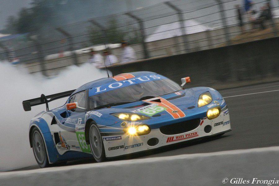 24H du Mans 2011 363