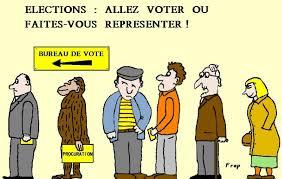 élections vote blanc
