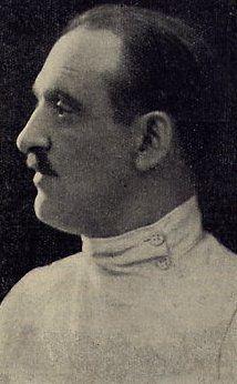 Philippe Cattiau (FFE - Gérard Six)