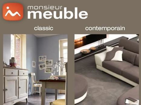 Les collections le blog de for Monsieur meuble saran