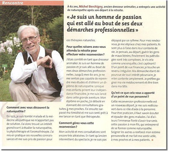 Copie de michel presse sept 2010-ARTICLE