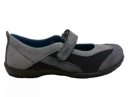 ROHDE 1153 GRIS 1 CHAUSSURES CONFORT
