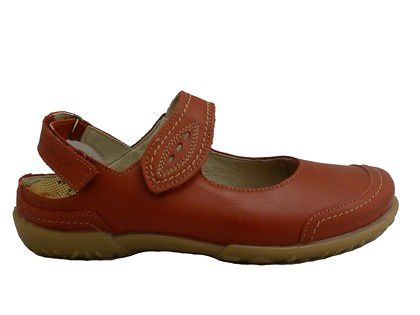 ROHDE 1157 ROUGE 1 CHAUSSURES CONFORT