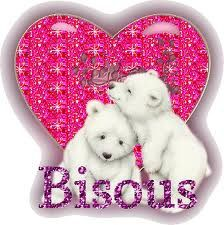 bisous oursons
